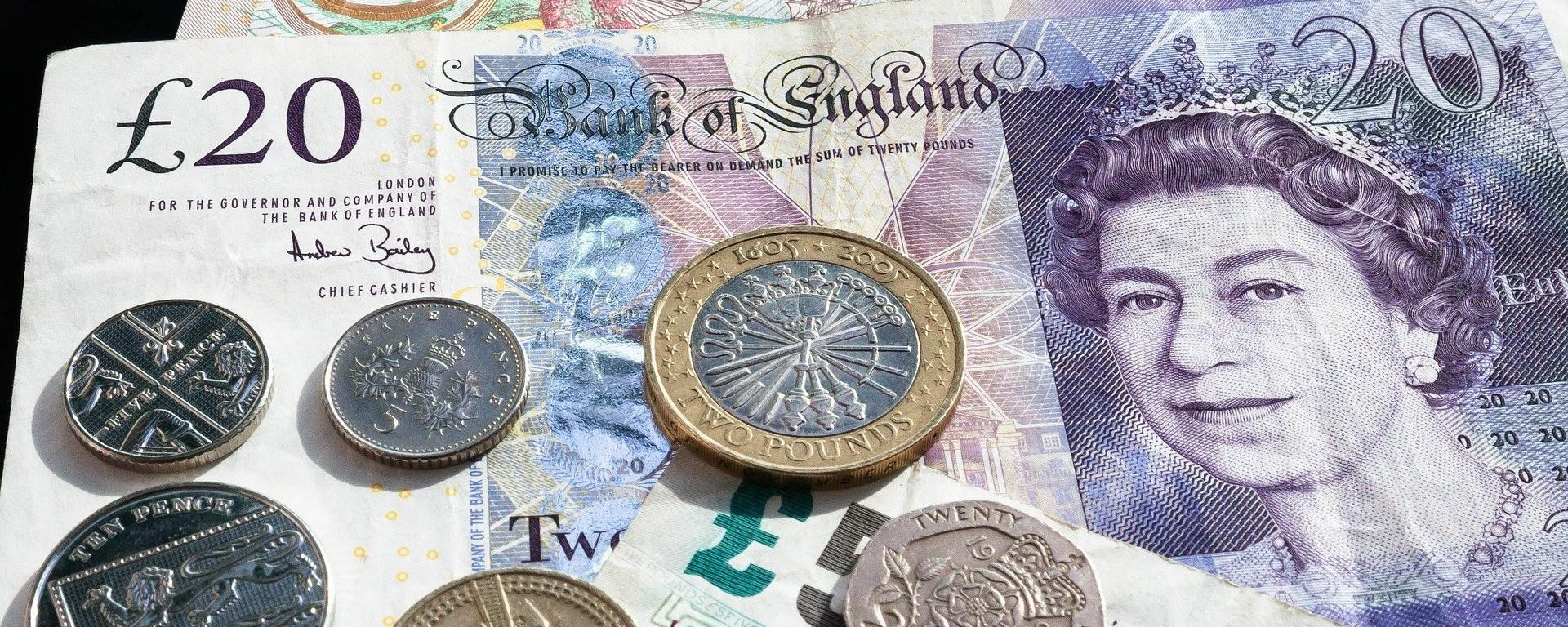 house deposit money