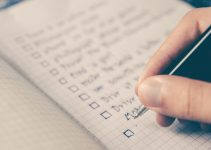 Exchange Day Checklist – Things To Do For Buyers