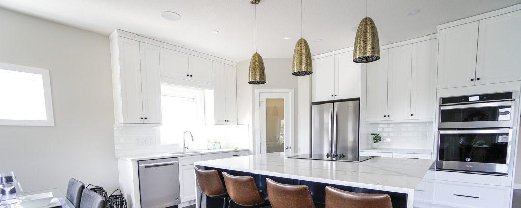Modern kitchen ceiling lights