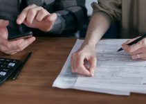What To Do When Estate Agents Ask for Proof of Funds
